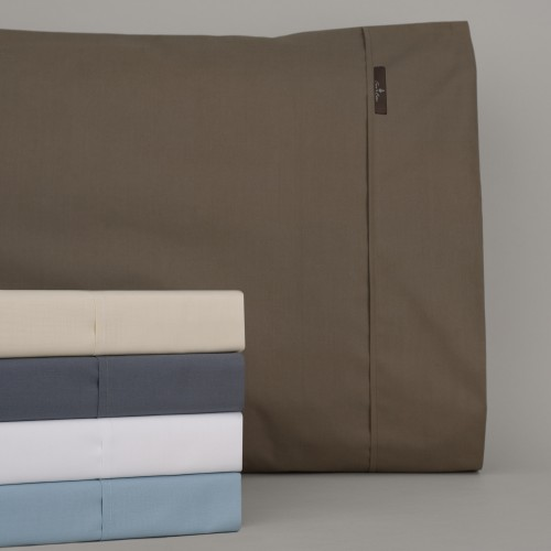 Terre de Coton Cotton Percale Sheets