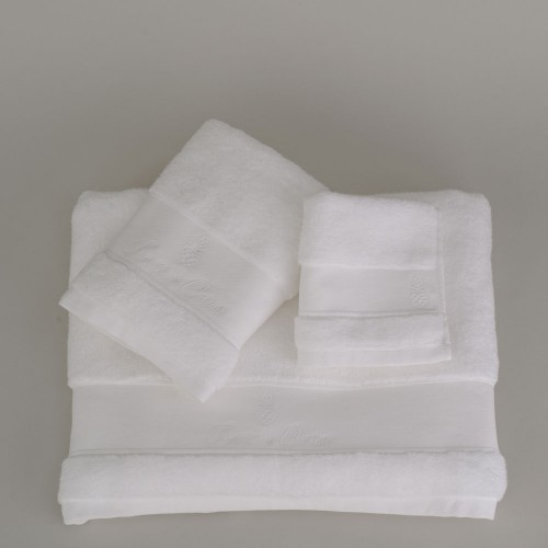 Terre-de-Coton-White-Embroidery-Terry-Towel
